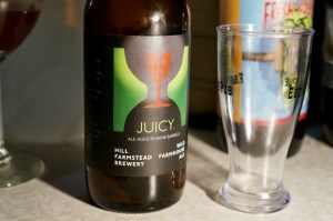 Hill Farmstead Juicy