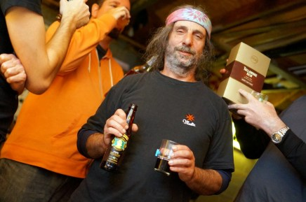 Hair of the Dog Adam from the Wood