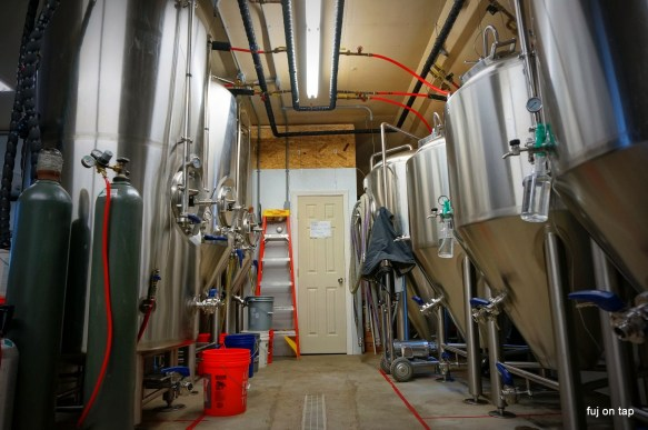 Tree House Brewing Brew House