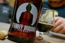 Funky Buddha Chocolate Covered Cherry