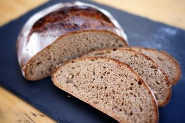 Trillium Sleeper Street IPA Bread from Crust Bakeshop