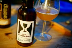 Hill Farmstead Civil Disobedience #9