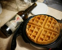 Hill Farmstead Everett Waffles