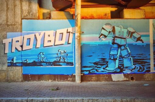 TroyBot