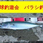 【動画】琉球釣遊会 バラシ釣行