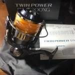 ツインパワーSW 14000XG インプレ