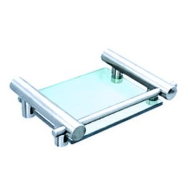 Bellini 86211 Single glass shelf