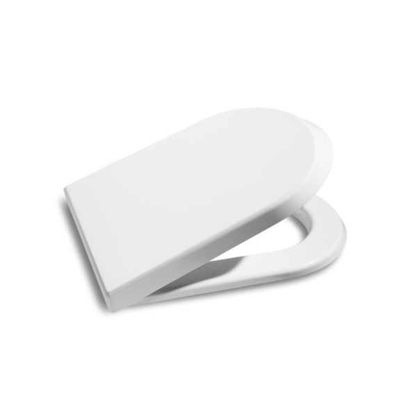 Roca Nexo Seat and cover for toilet