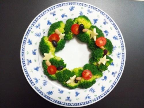 クリスマス料理