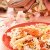 ひな祭りの定番料理。食材に込められた意味と簡単にかわいく作るコツ