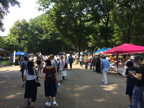 東京藝術大学藝祭