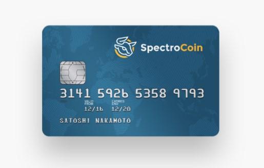 スペクトロコイン 仮想通貨 BNK