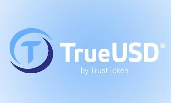 TUSD 仮想通貨
