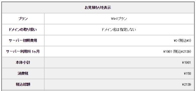VPS おすすめ お名前.com ABLENET 比較