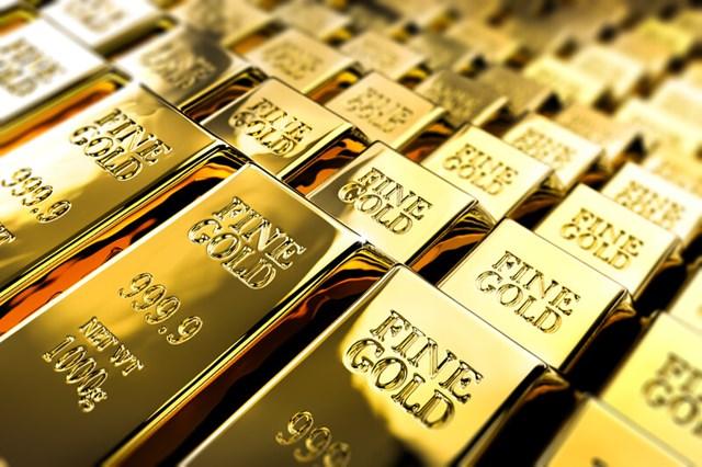 XM ゴールド gold