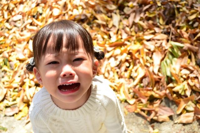 3歳娘「パパ嫌」から「パパがいい!ママ嫌あっち行って」に凹んだ話