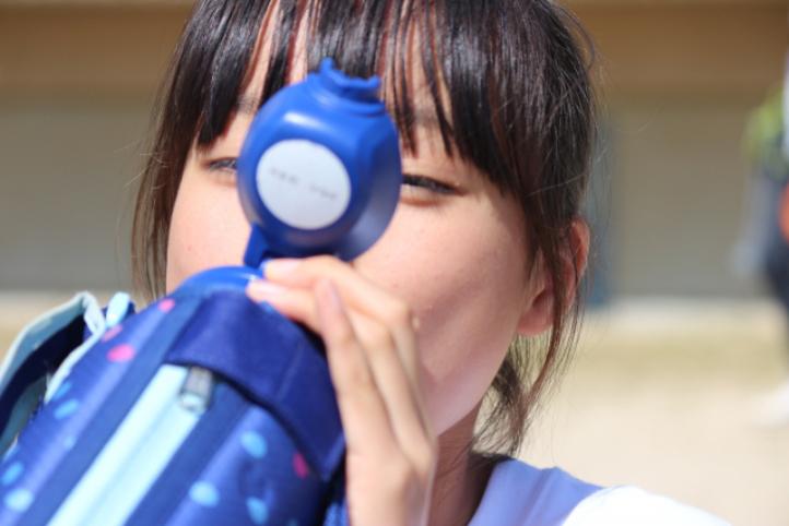4歳の水筒選び。ステンレス・直飲み・カバー付は使い勝手が良い理由