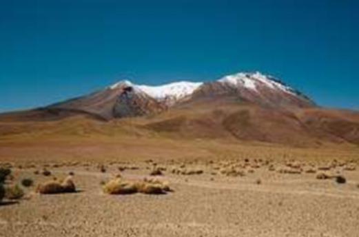 放置した砂漠