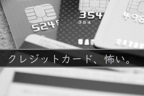 せどりとはクレジットカードで仕入れをする
