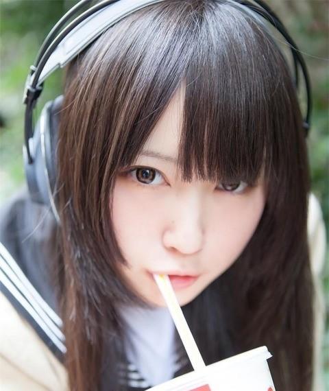 御伽ねこむ!日本一かわいいコスプレイヤー!カップはJカップ!