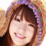 グラビアアイドル篠崎愛!ぽっちゃりむちむちが可愛い!熱愛彼氏は?