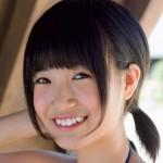 朝長美桜の過激なグラビア水着カップ画像がかわいい!熱愛彼氏は誰?