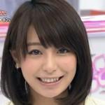 宇垣美里アナがアニメおたくってマジ?かわいい水着カップ画像は?