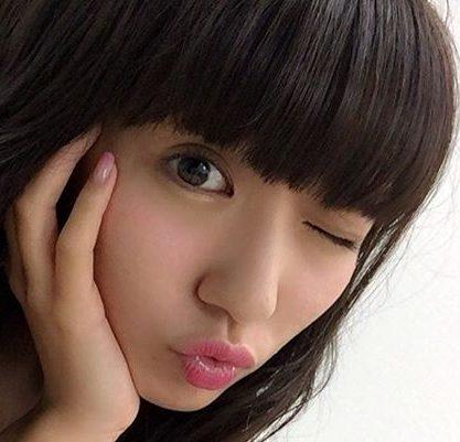 荻野可鈴のすっぴんかわいい水着カップ画像は?好きなタイプは?