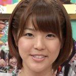久代萌美アナのムチムチな黒タイツ太ももカップ画像がかわいい!