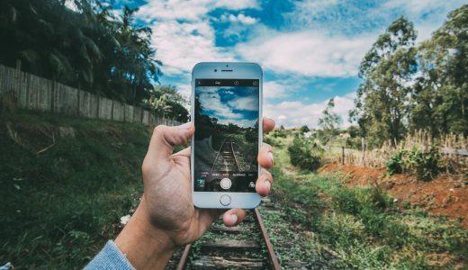 iPhoneで一眼レフよりもいい写真を撮る方法を教えます。