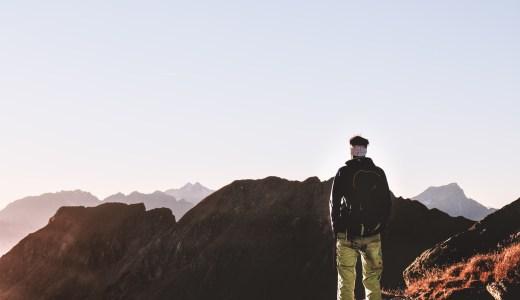 【ハイキング】リュックサック選びとおすすめ10選ご紹介!メンズもレディースもこれで決まり!