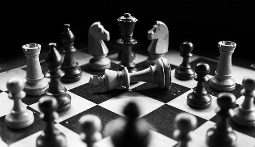 頭脳戦が楽しめるおすすめゲームアプリランキング:読み合い、戦略などとにかく考える!
