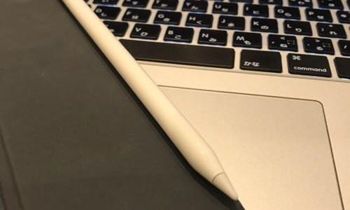【レビュー】Apple Pencilはいらない?必要性は?と気になって実際に使ってみた感想をご紹介