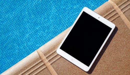 iPad Proの10.5インチのおすすめケース!手帳型とシンプルなケースの違いも!