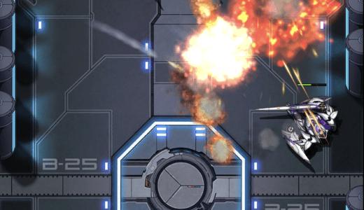 【レビュー】機動戦隊アイアンサーガとは?実際にプレイした感想とゲーム内容、遊び方をご紹介
