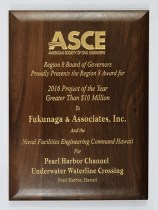 ASCE Region 8 - 2016 Project of the Year