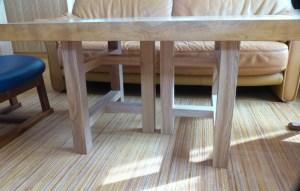 ダイニングテーブル用3本脚タイプ