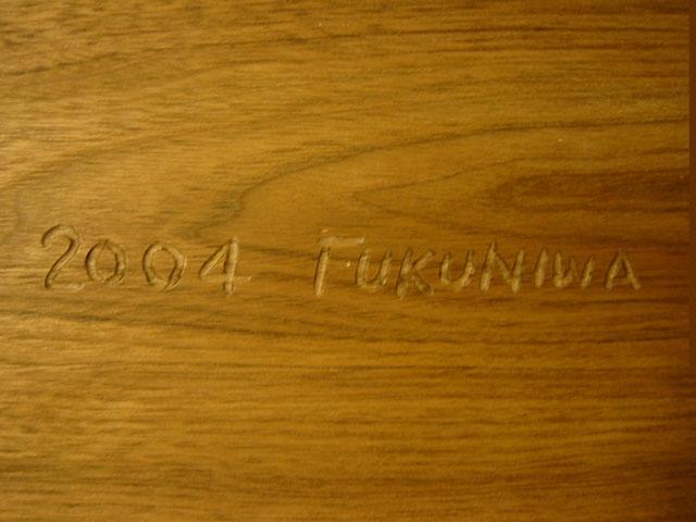 77c58ab898 これから10年20年と使い込んでいくのが楽しみです。 無垢ダイニングテーブル 無垢ダイニングテーブル 無垢ダイニングテーブル サイン