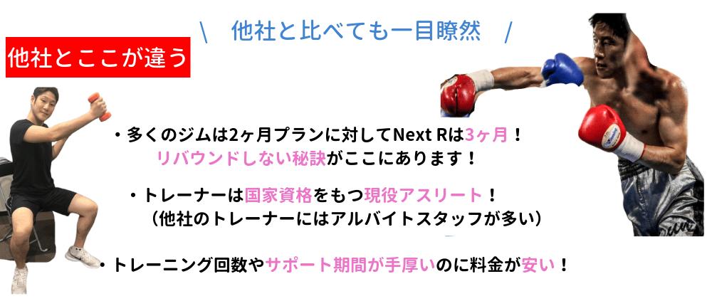 パーソナルトレーニング福岡安い