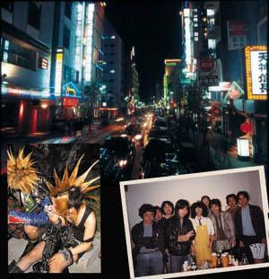 親不孝通り | Fukuoka Now