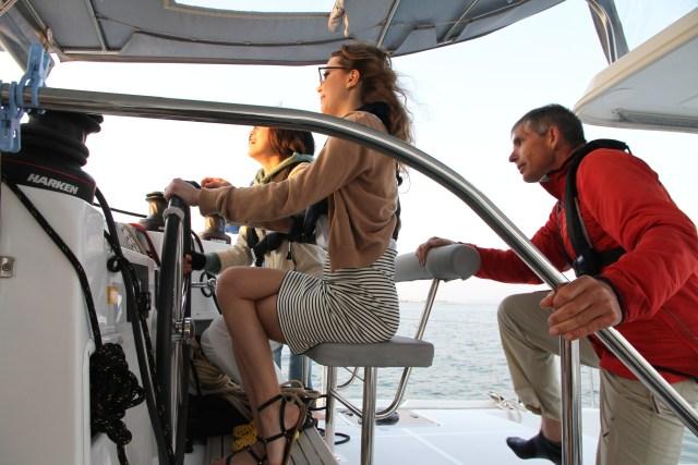 fukuoka sunset sailing 050313 065