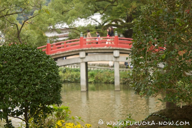 Dazaifu Historical Trail 005