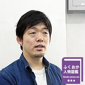 ヒマラボ 代表理事 森田泰暢