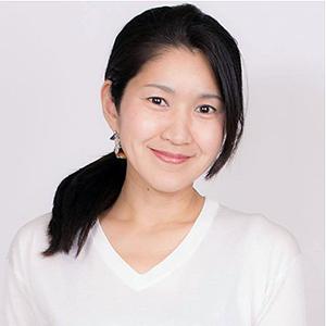 『Color Garden』代表『キレイMake塾』主宰 中村美由紀