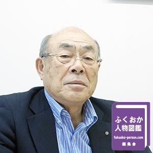 【画像】古賀マネージメント総研株式会社 代表取締役 古賀光雄