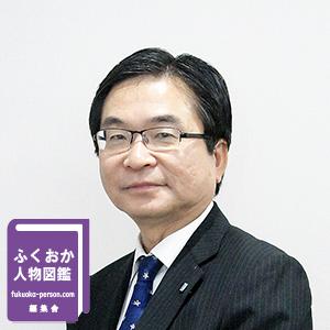 【画像】OCHIホールディングス株式会社 代表取締役社長執行役員 越智通広