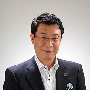 【画像】福岡事業承継・M&Aセンター 代表 安部中小企業診断士事務所 所長 安部欽也