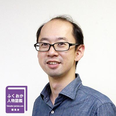 【画像】株式会社リクメディア 代表取締役 藤村賢志