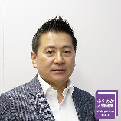【画像】ジャフコ グループ株式会社 九州支社長 山形修功