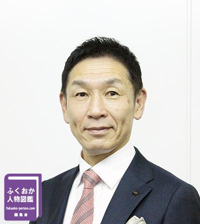 【画像】九電みらいエナジー株式会社 常務取締役 事業企画本部長 寺﨑正勝